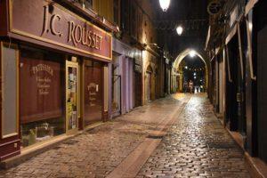 STREETS OF APT